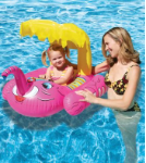 Inflatable Elephant Baby Seat