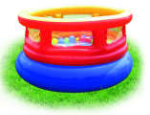 Jumping Fun Playground (SKU: LP1113)