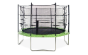 12ft Vuly Classic Trampoline FREE Tent & Ladder