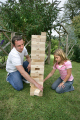 Giant Tower, Jenga