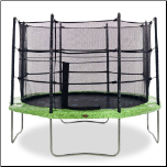Vuly Trampoline review