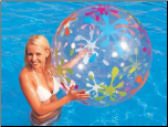 Splash Beach Ball