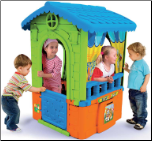 Feber Funny House Play House (SKU: LP1439)
