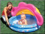 Baby Sunshine Pool