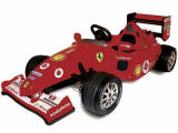 ferrari F1 electric car ride on for kids